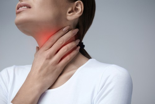 Sore throat, Tuscaloosa Ear, Nose, and Throat Specialists, Tuscaloosa, AL
