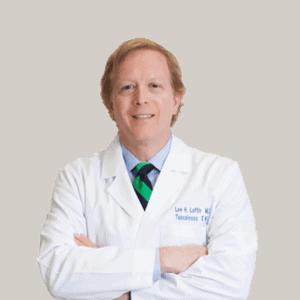 Dr. Loftin Transparent