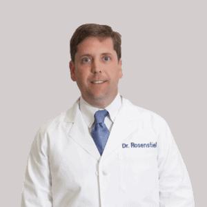 Dr. Rosenstiel Transparent